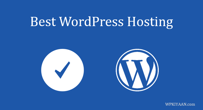 The 8 Best WordPress Hosting Providers of 2021