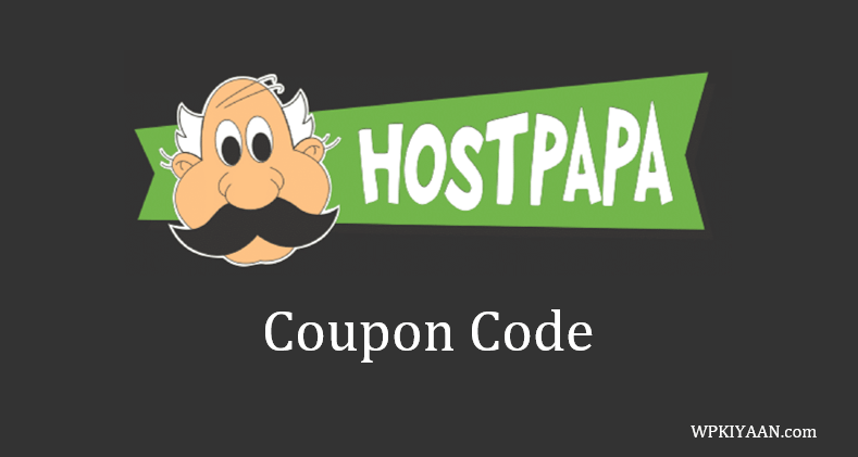 HostPapa Coupon Code