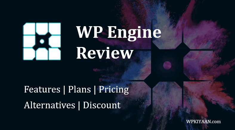WP Engine WordPress Hosting Review
